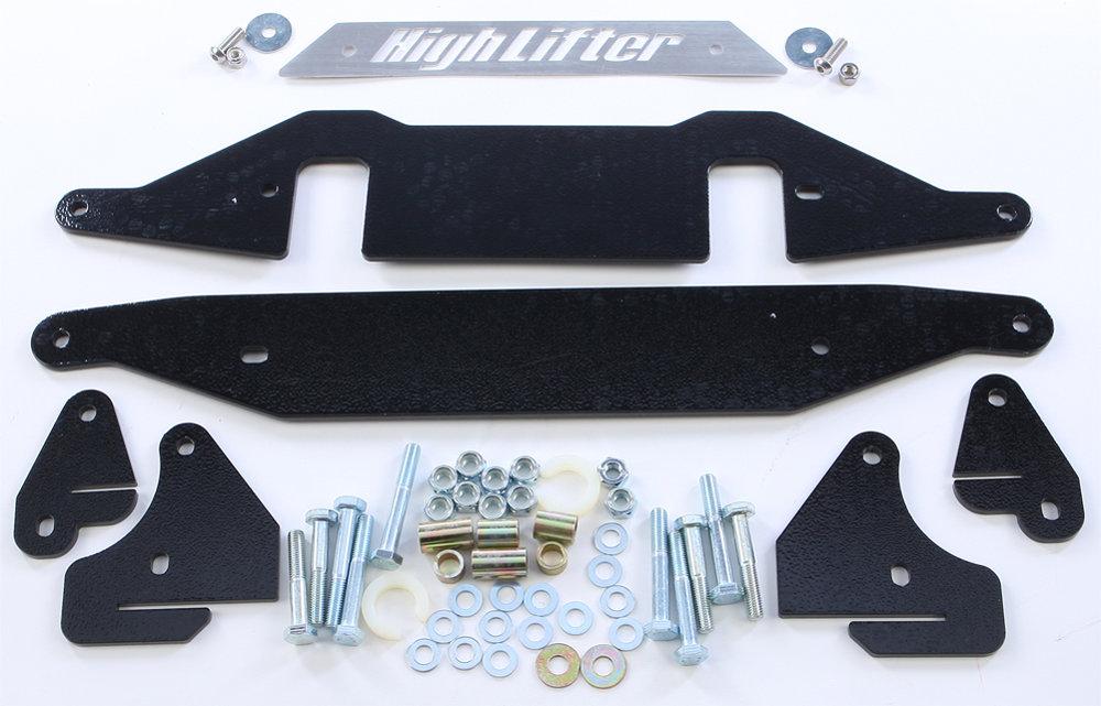 $271 95 High Lifter ATV Lift Kit For Polaris 900 RZR #1025355