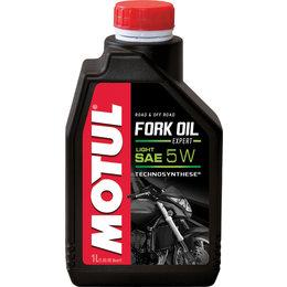 Motul Expert Line Semi-Synthetic Fork Oil Light 5 W 1 Liter