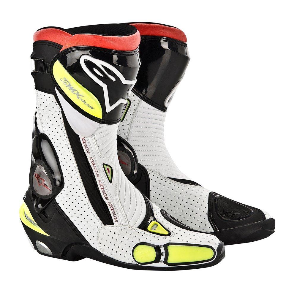Sportbike Riding Boots >> $142.94 Alpinestars Mens SMX Plus Boots 2014 #197051