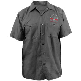 Speed & Strength Mens Vance & Hines Garage Shirt