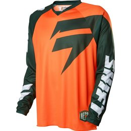 Shift Racing Mens Recon Camo Jersey