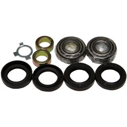 All Balls Swing Arm Bearing And Seal Kit 28-1111 For Harley-Davidson