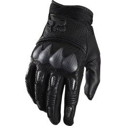 Black Fox Racing Mens Bomber Gloves 2014