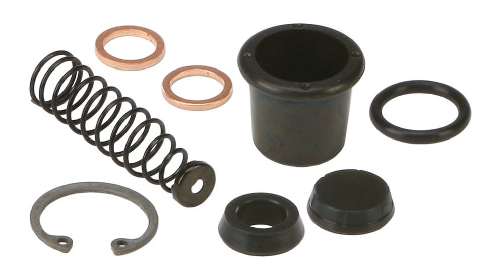 $18 95 All Balls Brake Master Cylinder Rebuild Kit Front #211200