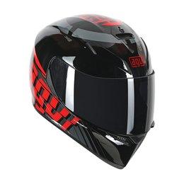 AGV K-3 SV Myth Full Face Helmet Black