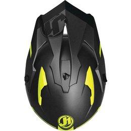 Just1 J14 J-14 DS Graphic Dual Sport Adventure Helmet Yellow