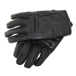 Vega Mens Cruiser Leather Gloves