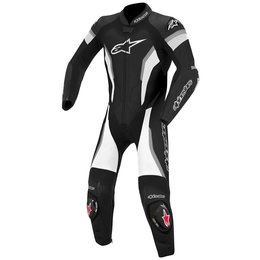 Black, Anthracite Alpinestars Mens Gp Pro One Piece Leather Suit 2014 Eu 46 Black Anthracite