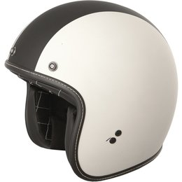 Fly Racing .38 Racer Open Face Helmet