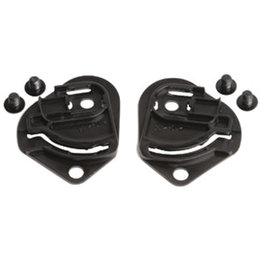 N/a Z1r Replacement Shield Pivot Kit For Ace Starbrite Open Face Helmet