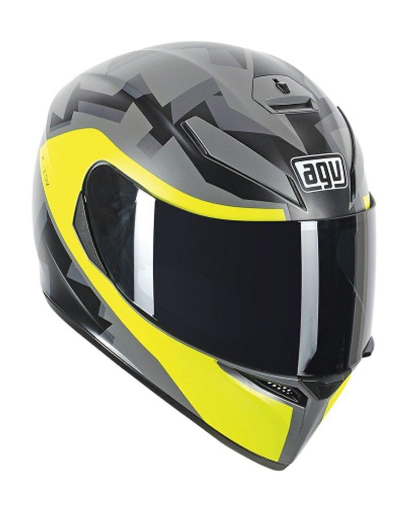 Sportbike Riding Boots >> $239.95 AGV K-3 SV Camodaz Full Face Helmet #996046