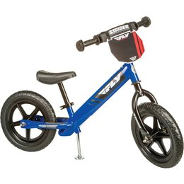 Blue Strider Bikes Youth 12 Fly Racing Balance Bike