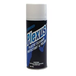 Vega Plexus Plastic Cleaner/Protectant/Polish For Helmet