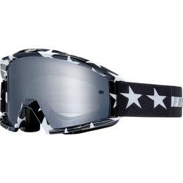 Fox Racing Main Stripe Goggles Black