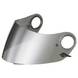 Silver Mirror Scorpion Exo-750 Helmet Everclear Shield