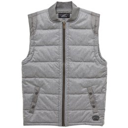 Alpinestars Mens Quimby Quilted Vest