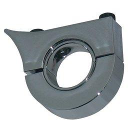 Koso Round Gauge Mounting Bracket 1 Inch Handlebar
