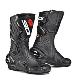 Sidi Mens Cobra Riding Boots Black