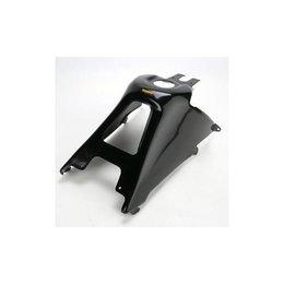 Maier Gas Tank Cover Black For Suzuki LT-R450 06-09