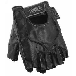 Black Power Trip Graphite Gloves