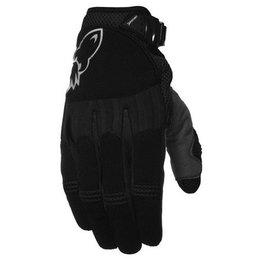 Black Joe Rocket Big Bang Gloves