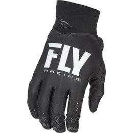 Fly Racing Youth Pro Lite Race Gloves Black