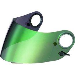Green Scorpion Exo-750 Helmet Everclear Shield