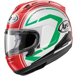 Arai Corsair-X Statement Corsa Full Face Helmet Red
