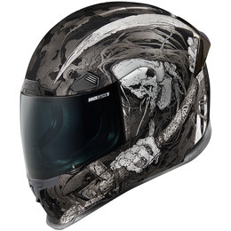 Icon Airframe Pro Harbinger Full Face Helmet Black