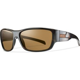 Smith Optics Frontman Polarized ChromaPop Sunglasses Brown
