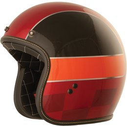 Fly Racing .38 Winner Open Face Helmet