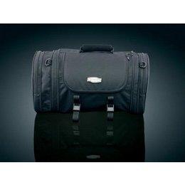 Black Kuryakyn Touring Luggage Classic Tour Bag