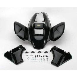 Maier Front Fender Black For Honda TRX-250EX 01-05