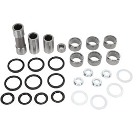 Bearing Connections Linkage Bearing/Seal Kit For Honda CR125R CR250R 1998-1999