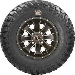 GBC Motorsports Kanati Mongrel DOT ATV Tire Front 27X9R-12