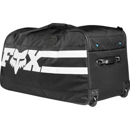 Fox Racing Shuttle 180 Cota Wheeled Gearbag Black