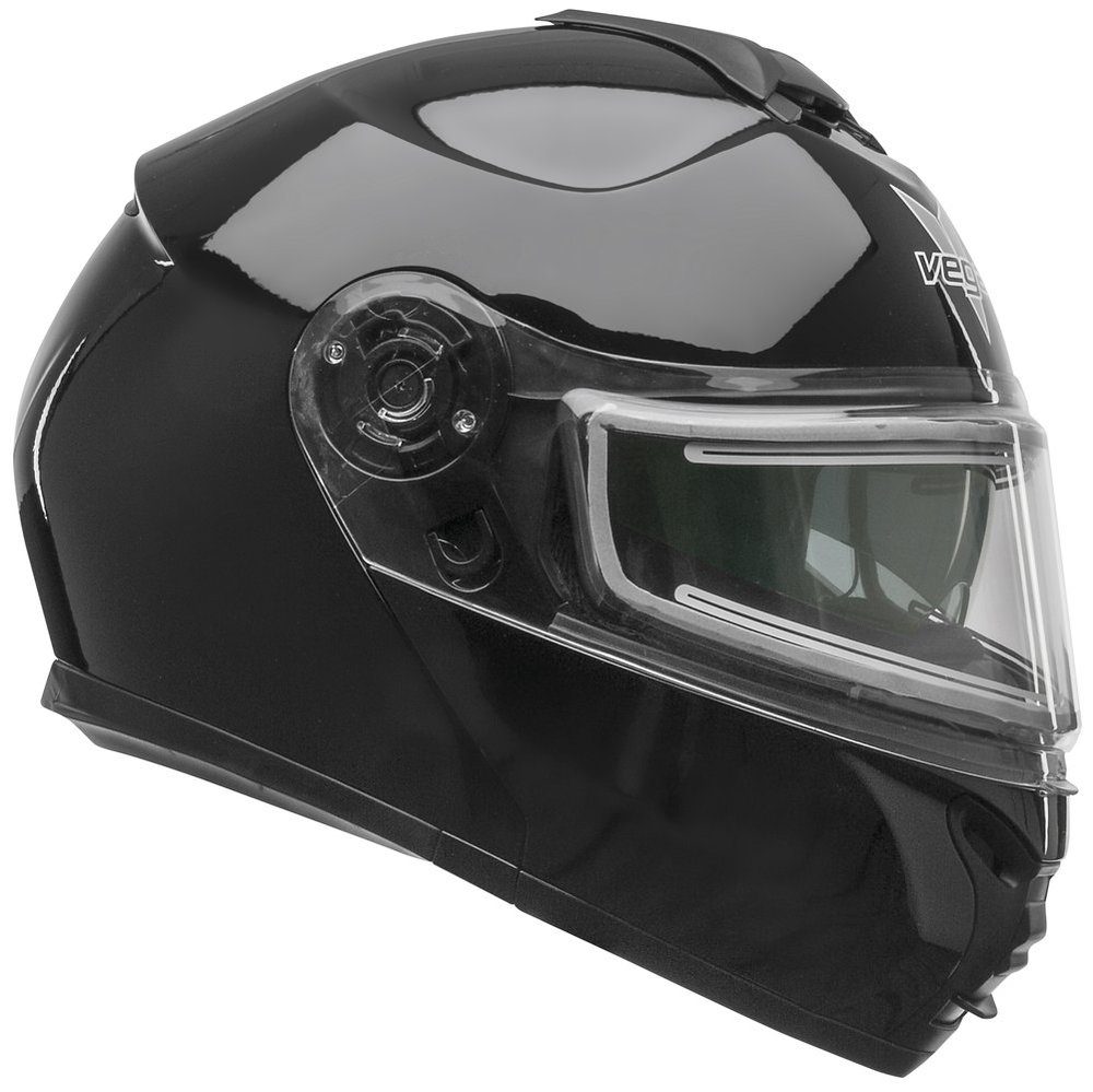 209 99 Vega Vr1 Vr 1 Modular Snowmobile Riding Helmet
