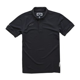 Alpinestars Mens GS Vortex Short Sleeve Polo Shirt 2015