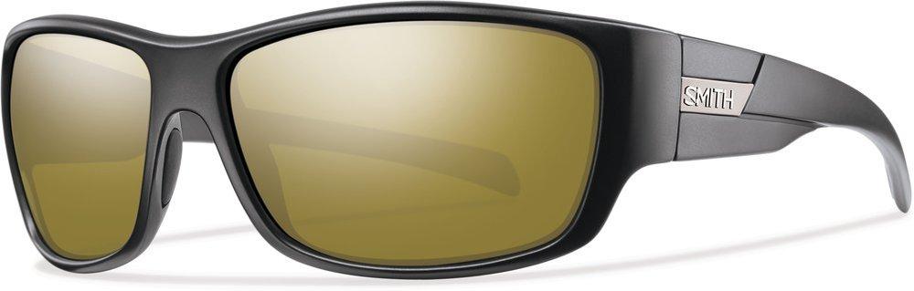 5b411e7bd5 Smith Optics Frontman Chromapop Polarized Or Mirrored Sunglasses ...