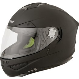 Fly Racing Luxx Full Face Helmet