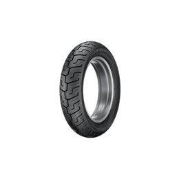 Dunlop D401 Street Tire Rear 160/70-17 Bias Ply 73H BW