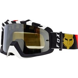 Fox Racing Air Space Rohr Goggles Black