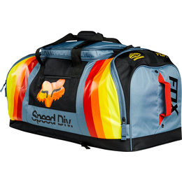 Fox Racing Podium Murc Duffle Gearbag Blue