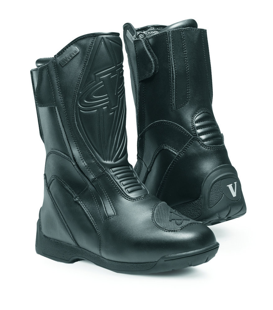 89 99 mens touring waterproof leather boots 2013 196005