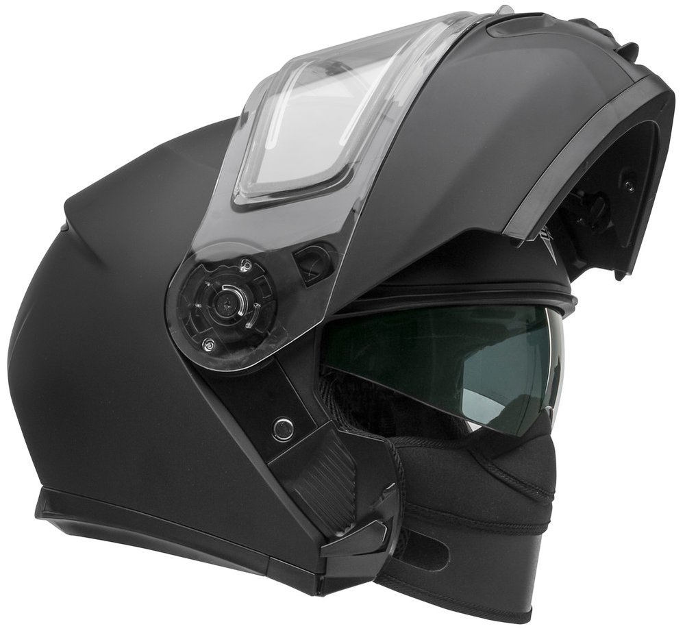 209 99 Vega Vr1 Vr 1 Modular Snowmobile Riding Helmet