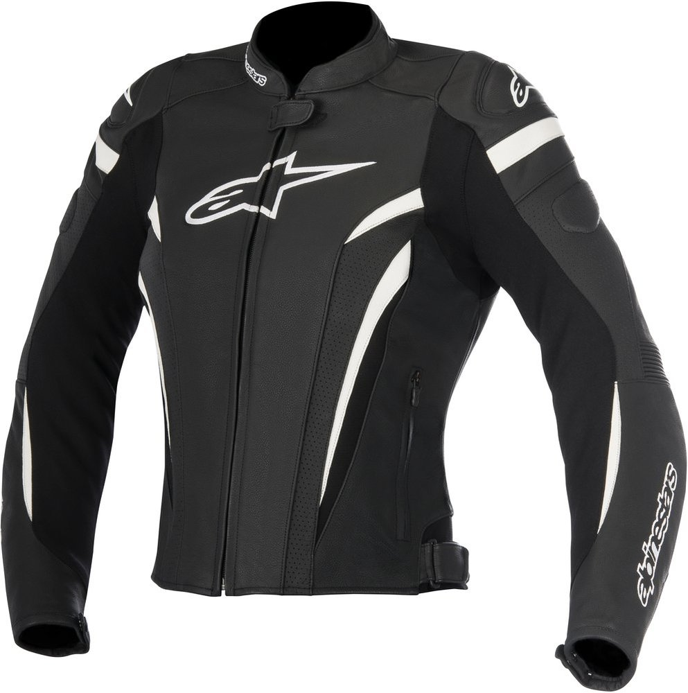 Riding jacket for women