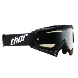 Black Thor Enemy Sand Goggles One Size