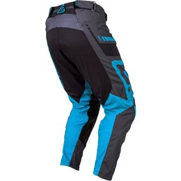 Answer Racing Mens Elite Force Pants Grey