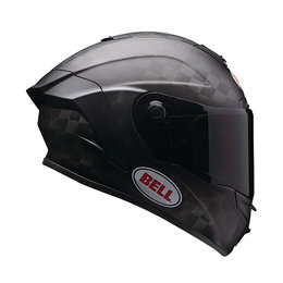 Bell Powersports Pro Star Full Face Motorcycle Helmet Black