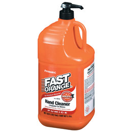 Permatex Fast Orange Fine Pumice Lotion Hand Cleaner 1 Gallon 25219